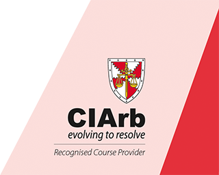 CIArb evolve to resolve