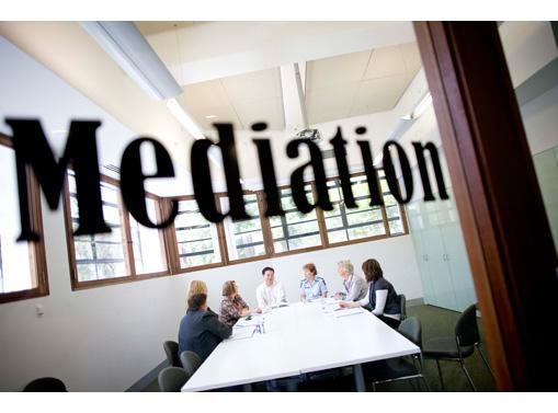 Mediation Qualifications