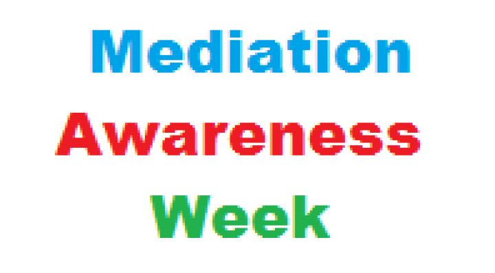 Mediation Awareness Week